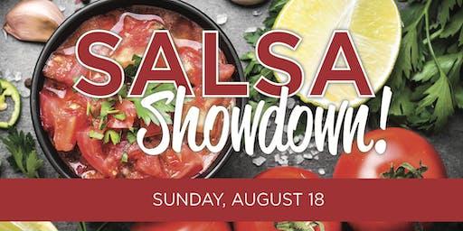 Salsa Showdown!