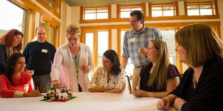 Panama Certificación LEGO® SERIOUS PLAY® en Equipos y Grupos. Panama City tickets