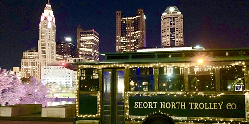 BYOB Holiday Trolley Lights Tour