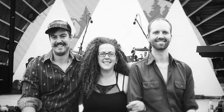 LIVE #ATTheEnz (Lower Mission): Mountain Sound & Guests tickets