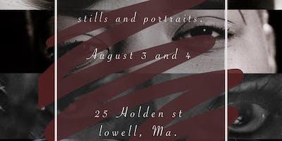 Stills & Portriats Exhibition