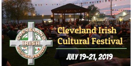Cleveland Irish Cultural Festival tickets