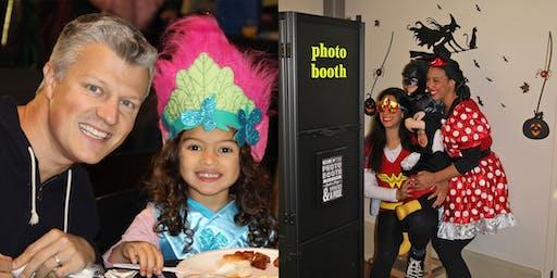 Goblin Jamboree Family Fundraiser 2019 – Sponsor Breakfast
