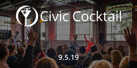 Civic Cocktail: Combating White Supremacy + The Art of Racing in the Rain tickets
