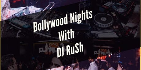 Bollywood Buzz @ Candibar Boston w/Dj Spidey + Dj Rush tickets