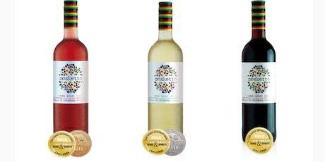 Foley Mosketta Italian Sweet Wines Pop-up Tasting tickets