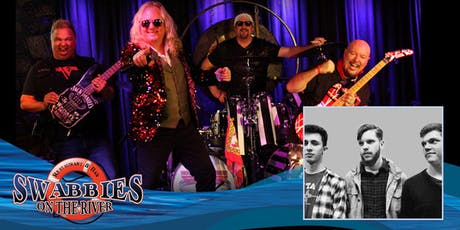 Hot For Teacher: A Tribute to Van Halen - Live at Swabbies tickets