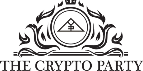 TheCryptoParty biglietti