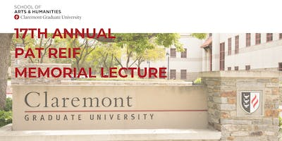 17th Annual Pat **** Memorial Lecture Featuring Kim Harris