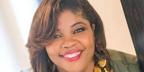 Housing Communicators Convening with Dr. Tiffany Manuel tickets