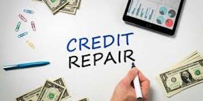 Credit Repair Class
