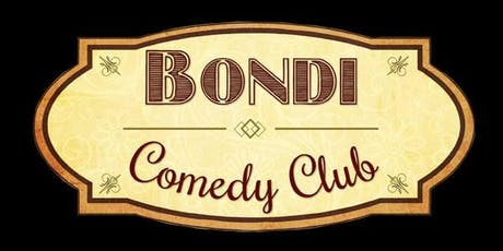 Comedy Tuesday - 7:30pm July 2 tickets
