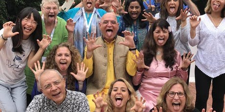 Laughter Yoga Leader Training tickets