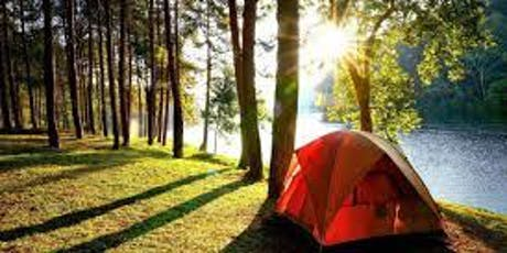 Learn to Camp with Parks Canada tickets
