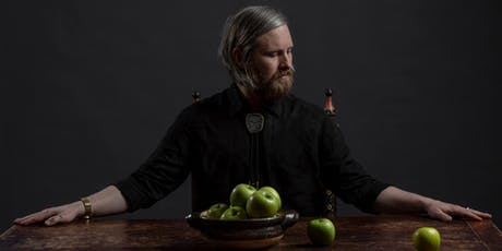 Blanck Mass + Helm tickets