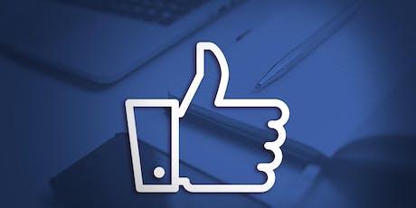 Social Media/Facebook for Business - Bermagui tickets