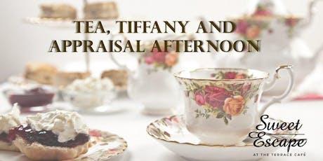 Afternoon Tea tickets