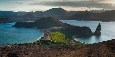 Galapagos with the Florida Museum of Natural History tickets