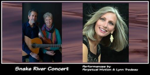 Snake River Concert