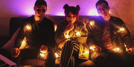 LIVE #ATTheEnz (Lower Mission): Electro Pop with Hello Victim tickets