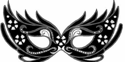 Carnevale ~ A Masquerade Ball