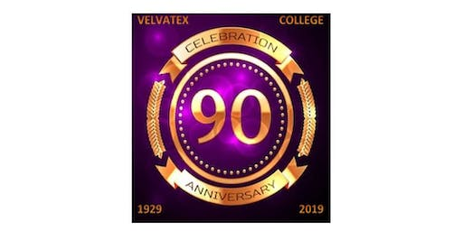 Velvatex College of Beauty Culture, Inc. - 90th Celebration