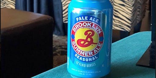 Summer Beer Tasting at The Barefoot Spa