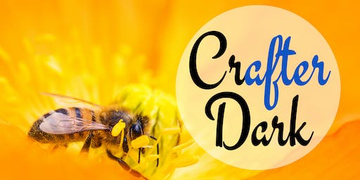Crafter Dark: Bee Hotel