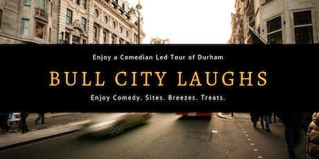Bull City Laughs Tour tickets