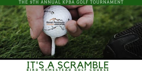 9th Annual KPBA Golf Tournament tickets