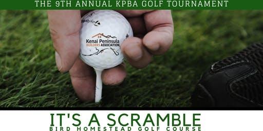 9th Annual KPBA Golf Tournament
