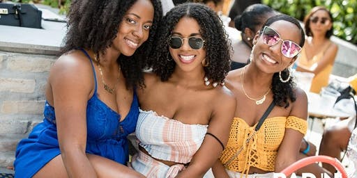 Bad 'N' Boozy Brunch & Day Party | Saturday, July 20th