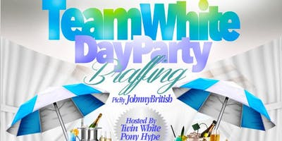 TEAM. WHITE DAY PARTY