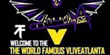 MY BIRTHDAY PARTY FREE VIP ADMISSION TICKETS GOOD UNTIL 11PM FRI AUG 2ND @ V-LIVE ATLANTA tickets