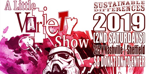 Independence Day Recovery Show