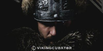 Vikingcubator: Pitch it like a Viking !