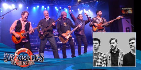 Long Time: A Tribute to The Band Boston - Live at Swabbies tickets