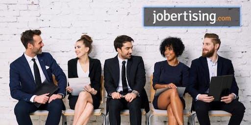 Henderson Diversity Job Fair