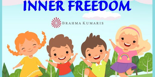 Inner Freedom Exhibition & Meditation