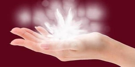 Reiki with Love - Level 2 Attunements with Fiona Sorensen tickets