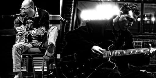 LIVE #AtTheEnz (Lower Mission): Sugar Brown & Jordie Edmonds