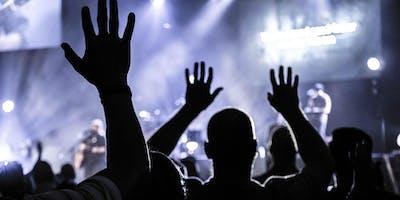 Gran Leon Records Presents The Unwrapped Tour