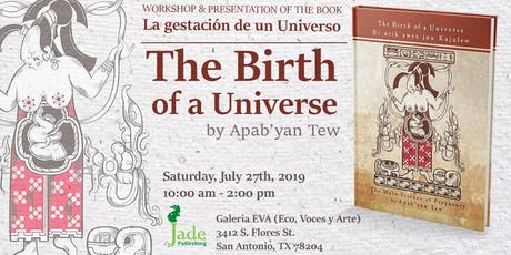 Birth of a Universe- A Workshop on Mayan Birthing Philosophy tickets