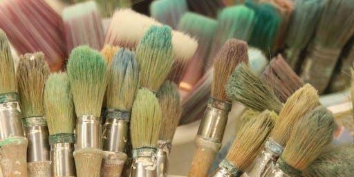 OPEN Paint Studio - Choose Your Painting