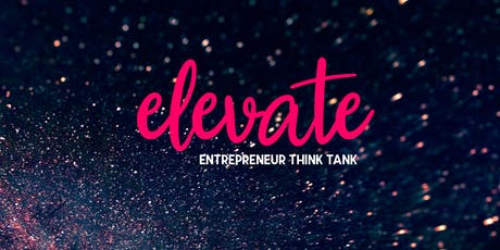 Entrepreneur Think Tank - Session 1 tickets