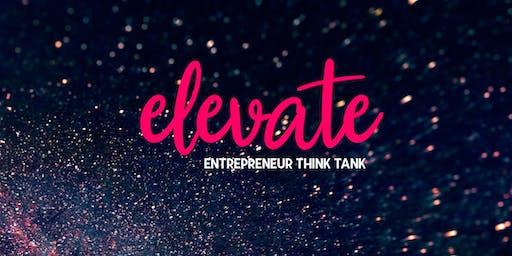 Entrepreneur Think Tank - Session 1