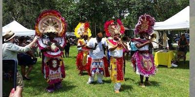 Back To Angola Festival