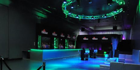 MY BIRTHDAY PARTY $2 TUESDAYS FREE ADMISSION VIP TICKETS GOOD UNTIL 11PM JULY 23RD AT 312 LOUNGE tickets