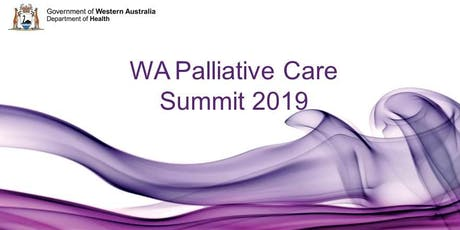 WA Palliative Care Summit 2019 tickets