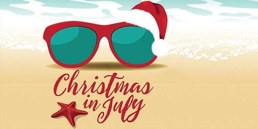 Christmas in July at Pollards Banquet Room